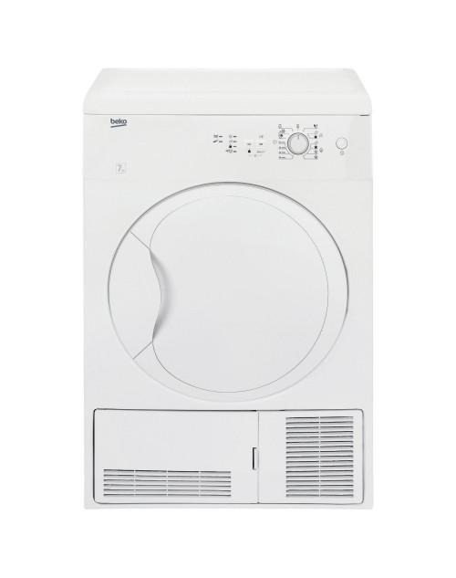 Secadoras - Beko DC7130