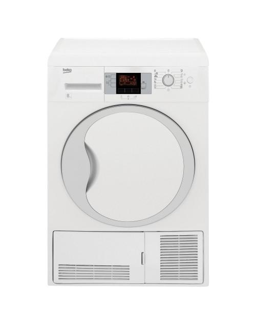 Secadoras - Beko DCU8330