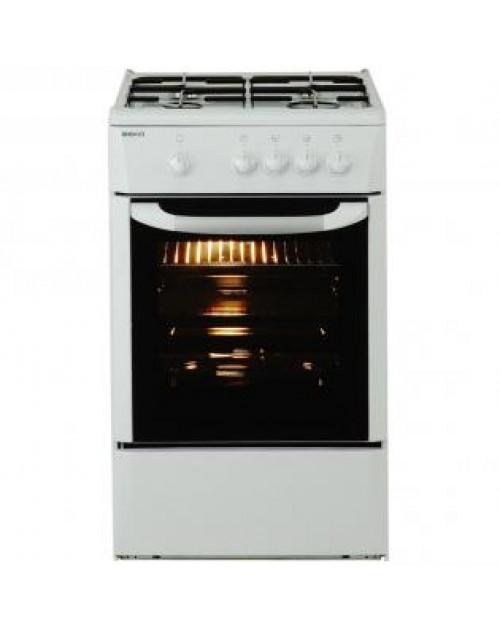 Cocinas de Gas - Beko GC41009D