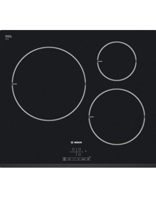 Placas de Inducción - Bosch PIL631B18E