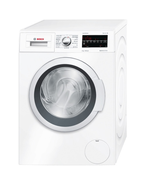 Lavadoras Carga Frontal - Bosch WAT28468ES