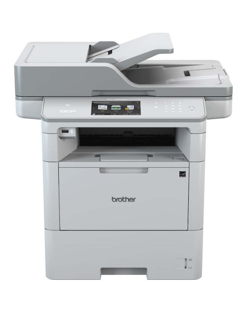 Multifunciones - Brother DCP-L6600DW