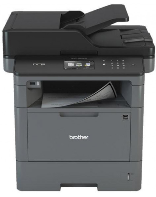 Multifunciones - Brother MFC-L5750DW