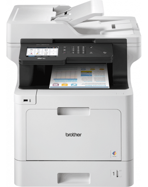Multifunciones - Brother MFC-L8900CDW