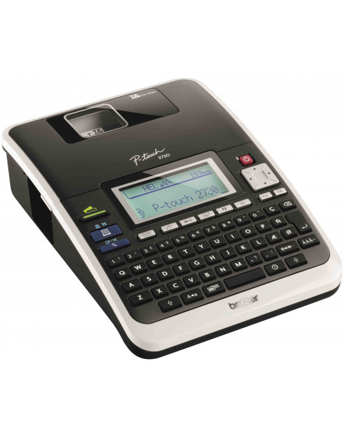 Impresoras de Etiquetas - Brother P-Touch PT-2730VP