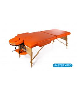 Camilla De Masaje MasterPro Classic Orange