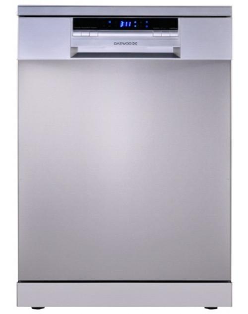 Lavavajillas libre instalación - Daewoo DDW G1214LS
