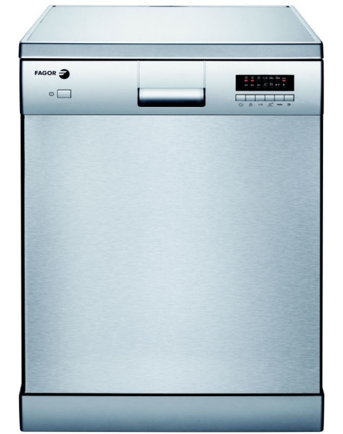 Lavavajillas libre instalación - Fagor LVF11AX