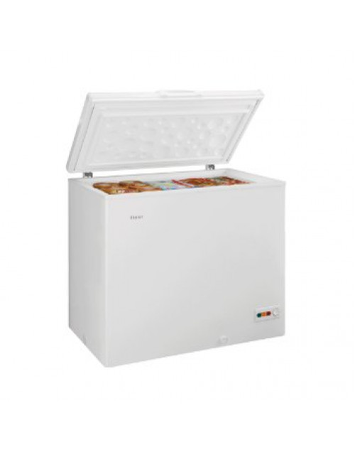 Congeladores Independientes - Haier BD143RAA