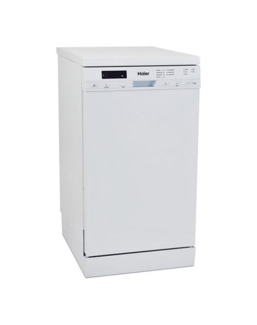 Lavavajillas libre instalación - Haier DW10T1447Q