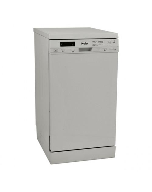 Lavavajillas libre instalación - Haier DW10T1447QX