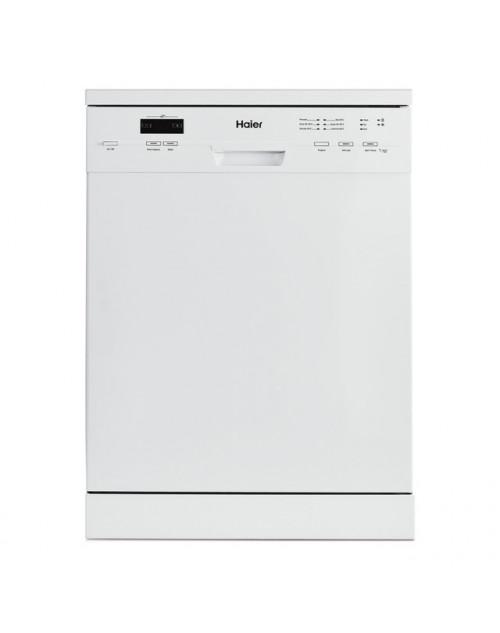Lavavajillas libre instalación - Haier DW12T1347Q
