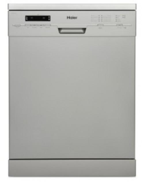 Lavavajillas libre instalación - Haier DW15T2145QX
