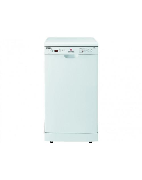 Lavavajillas libre instalación - Hoover HEDS100/E-S