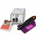Profesional Manicura Pedicura Electric Nail Taladro Set