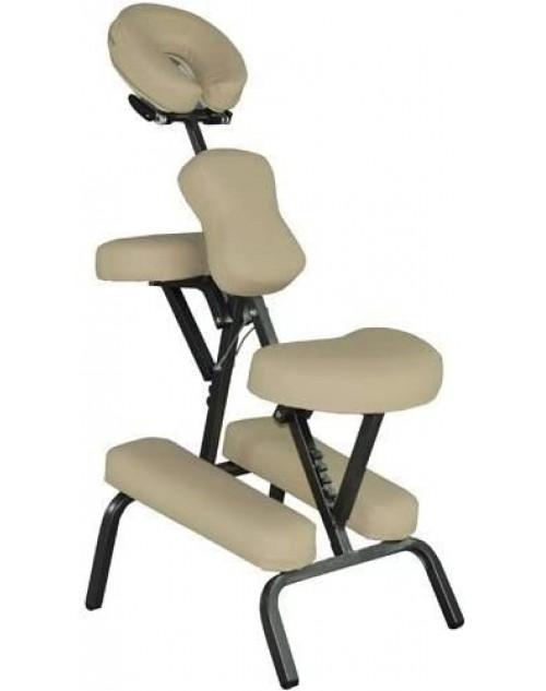 Silla de masaje portátil TS-1002 Beige