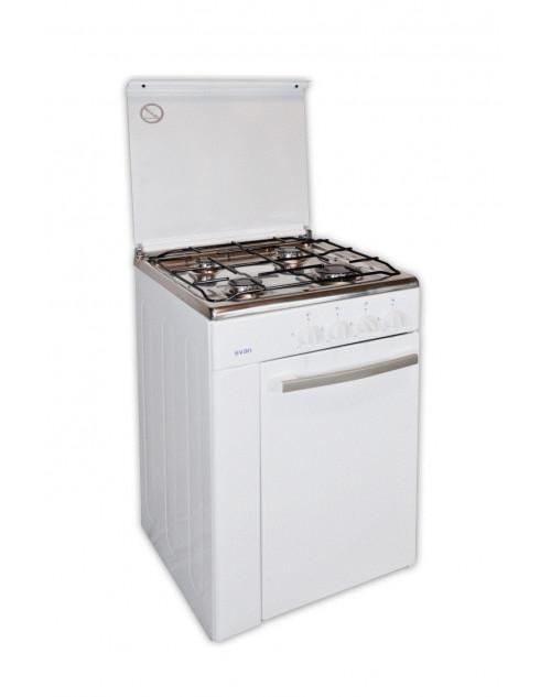 Cocinas de Gas - Svan SVK5400GBB