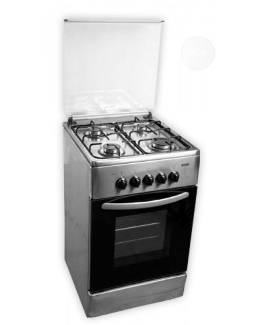Svan svk5502gbi from category cocinas de gas pro24 for Cocinas de gas ciudad
