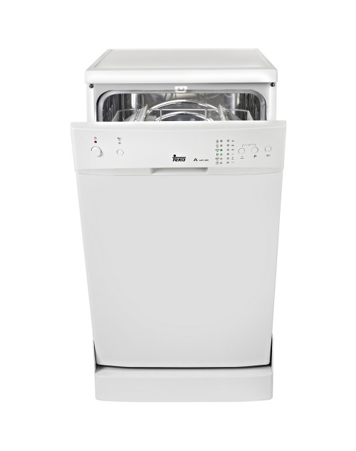 Lavavajillas libre instalación - Teka LP7 400 Blanco
