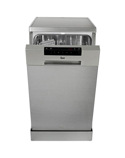Lavavajillas libre instalación - Teka LP8 440 IX