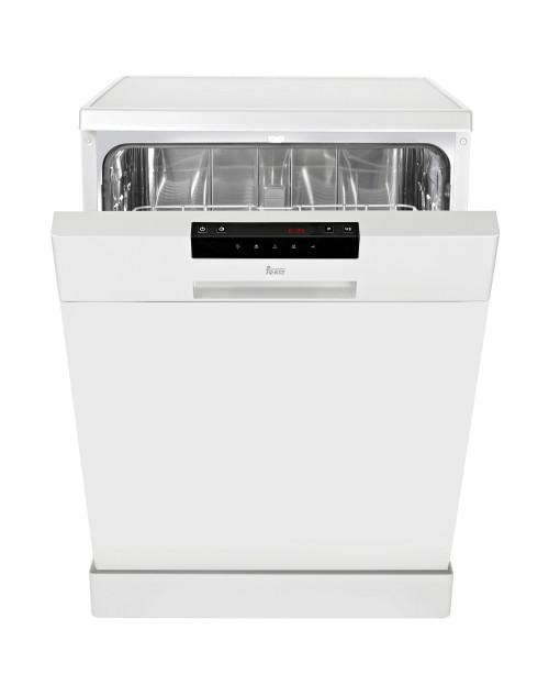 Lavavajillas libre instalación - Teka LP8 840 Blanco