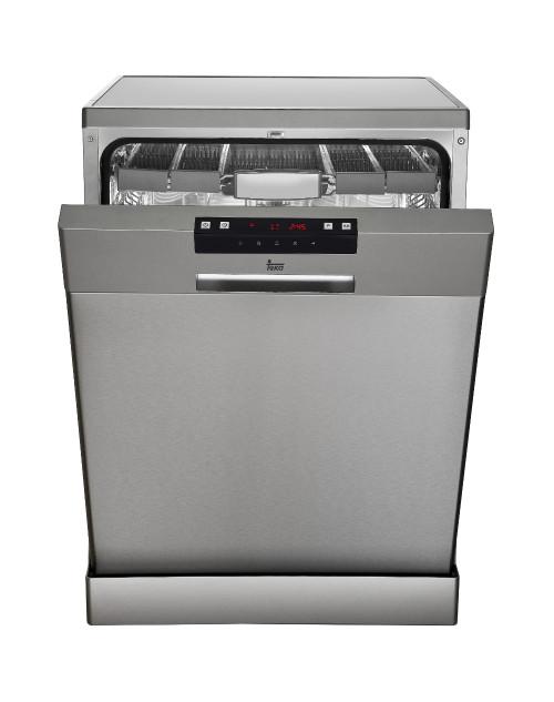 Lavavajillas libre instalación - Teka LP8 850 IX
