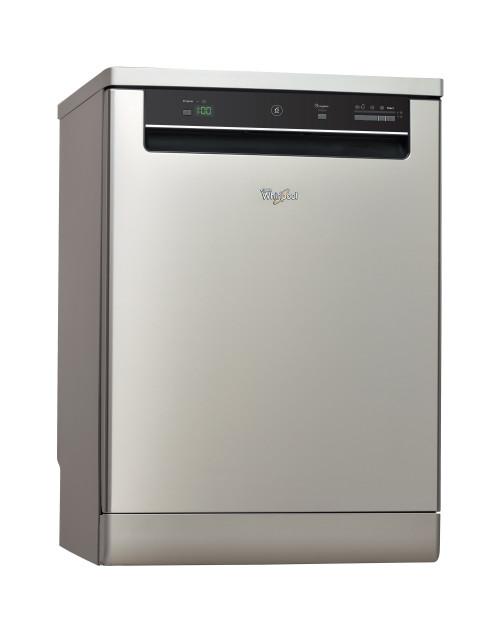 Lavavajillas libre instalación - Whirlpool ADP400IX