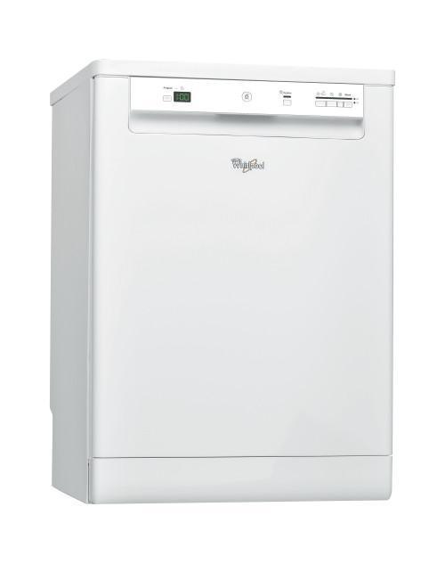 Lavavajillas libre instalación - Whirlpool ADP400WH